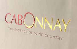 Cabonnay Wine Packaging