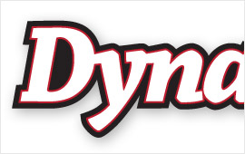 Dynamo Tires Logo and Stationery Design
