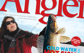 Great Lakes Angler Magazine