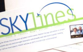 Skylines Newsletter